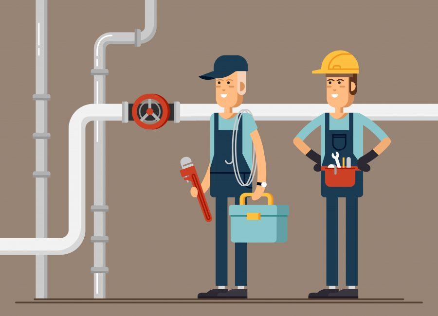 Ways To Start A Plumbing Business