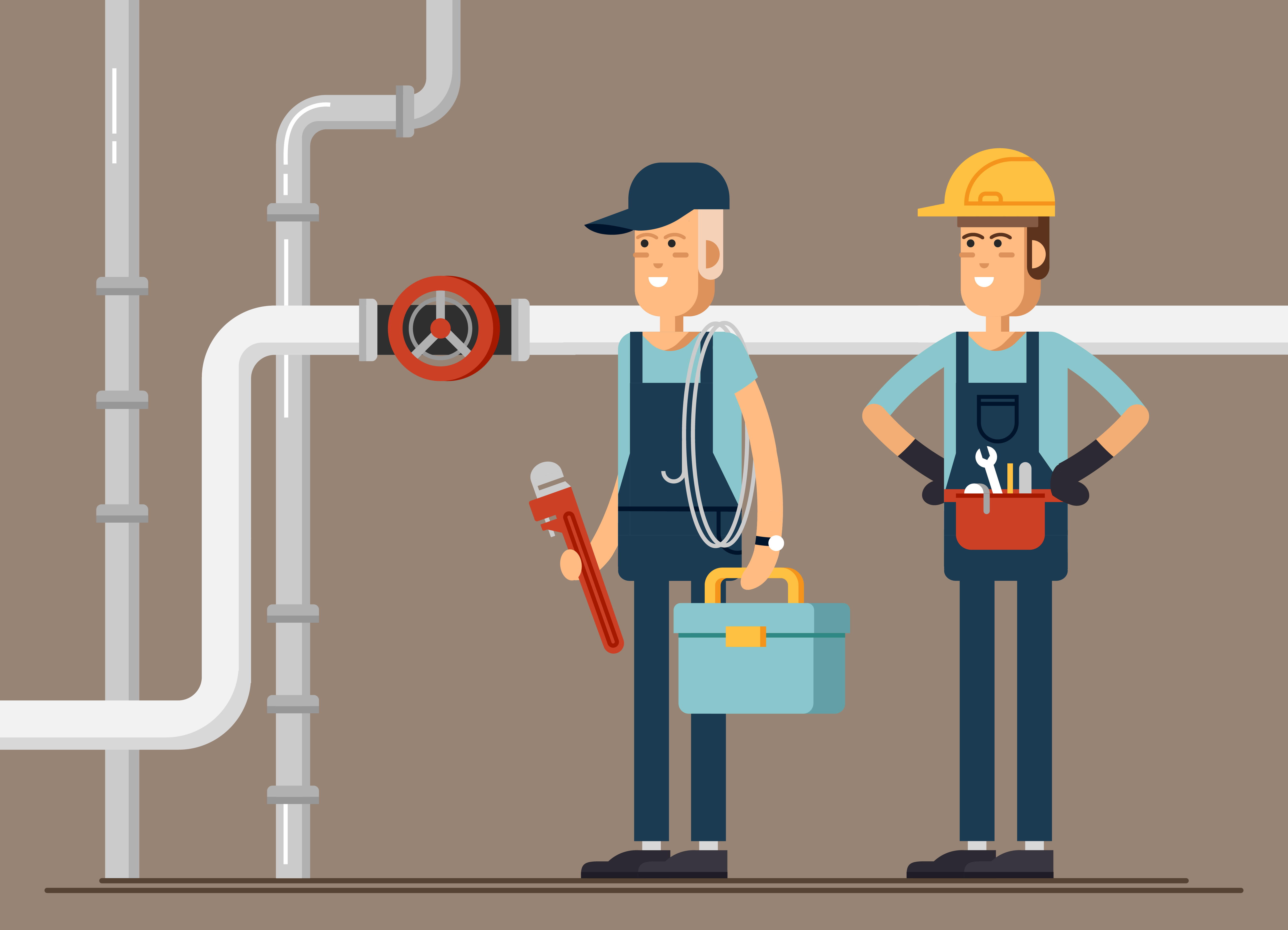 Ways To Start A Plumbing Business