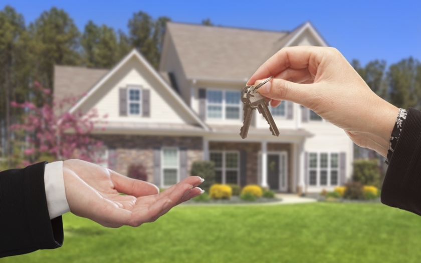 How To Get A Great Deal On Residential Real Estate