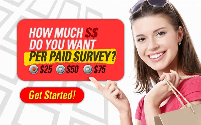 Survey Sites That Pay Cash Only!