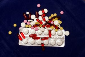 stolen medication