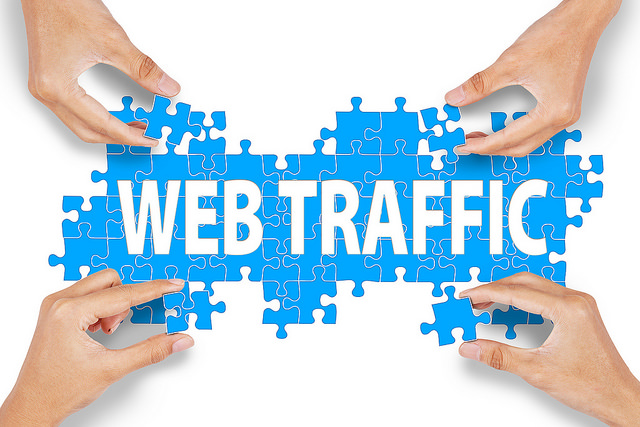 5 Ways Increased Website Traffic Increases Revenue