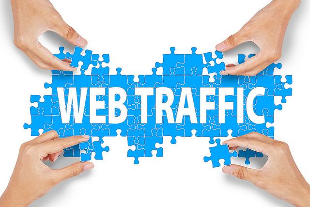 5 Ways Increased Website Traffic Increases Revenue