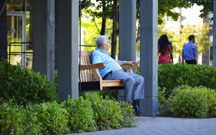 Easy Money For Struggling Seniors: Life Insurance