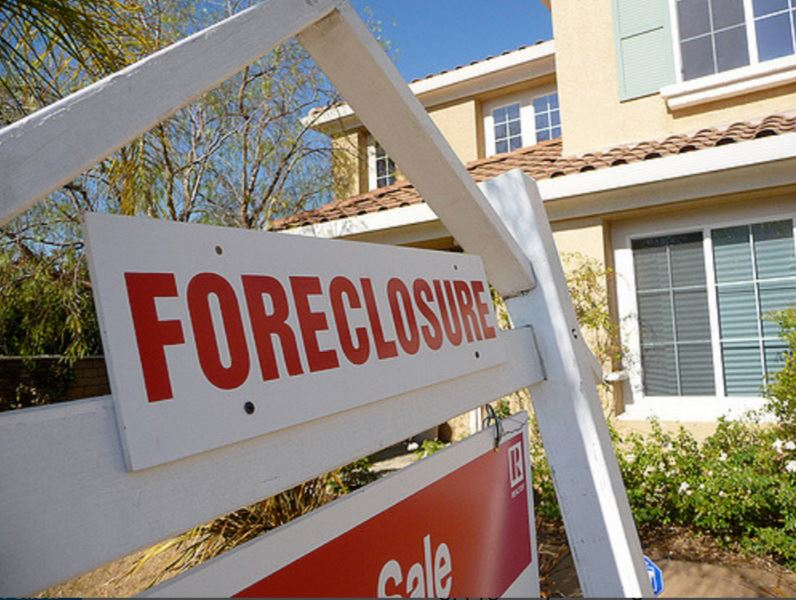 What Can I Do To Save My Home from Foreclosure?