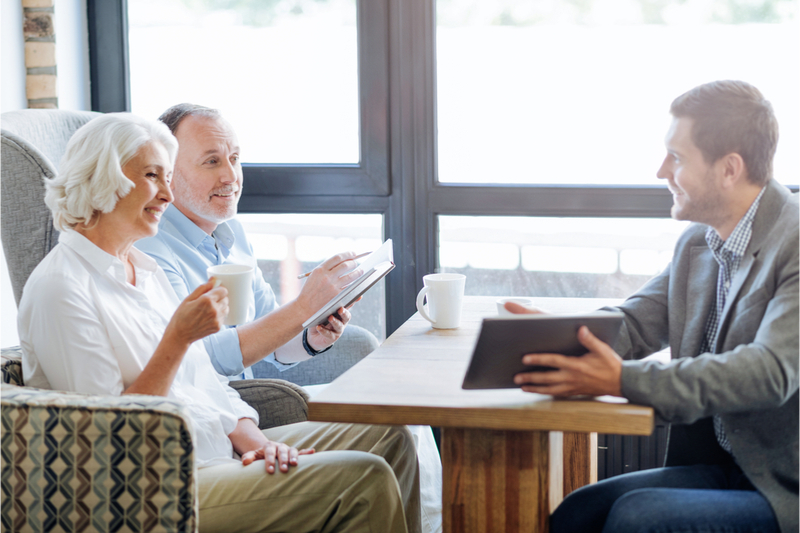 Health Insurance Policy For Senior Citizens