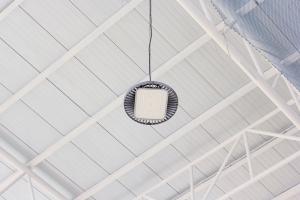 LED Warehouse Lights Reduce Overheads