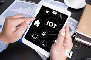 A Look At Web Design and Development In The Internet Of Things World Today