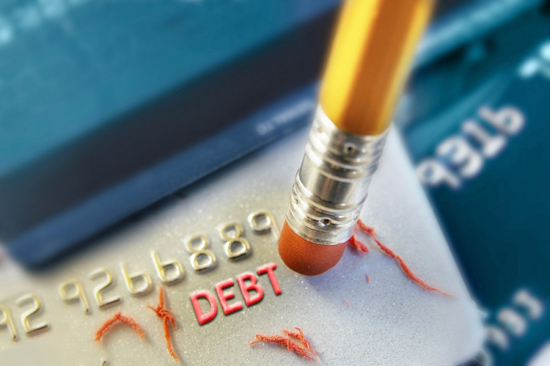 How To Stop Accumulating More Debt