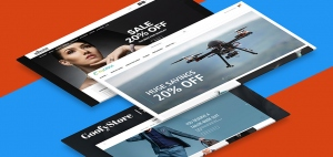 10 Fresh Magento Themes For Your Business