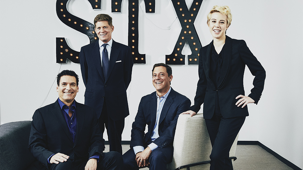 What Makes STX Studios The Best?