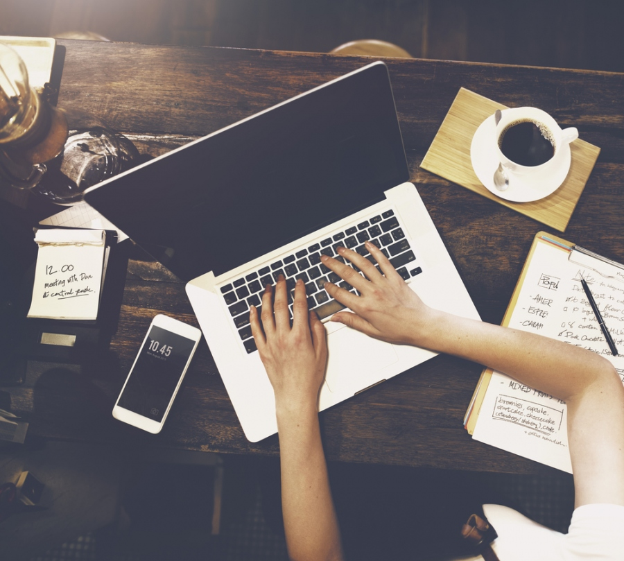 How To Maximize Your Productivity When Working From Home