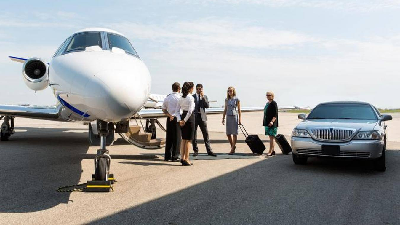 Why Hire Limo Services In New Jersey?