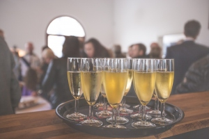 How to Throw an Amazing Business Event