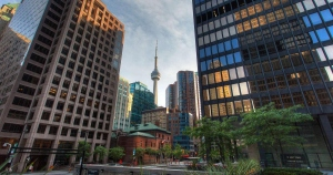 Toronto – A Top Destination For MBA Study