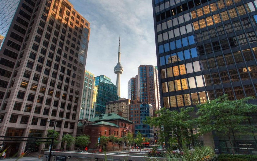 Toronto – A Top Destination For MBA Study